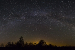 Milky Way Panorama